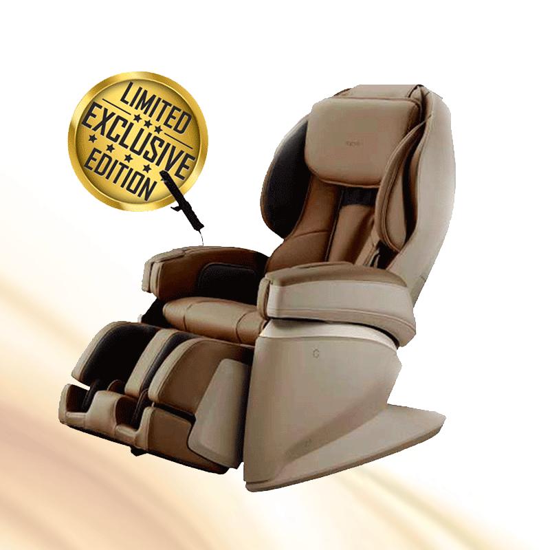 2021 Limited Edition 5D+AI OSAKI Massage Chair