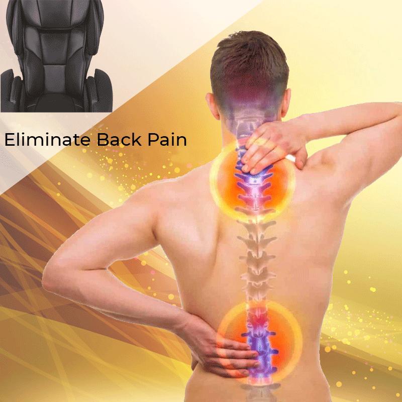 Eliminate Back Pain