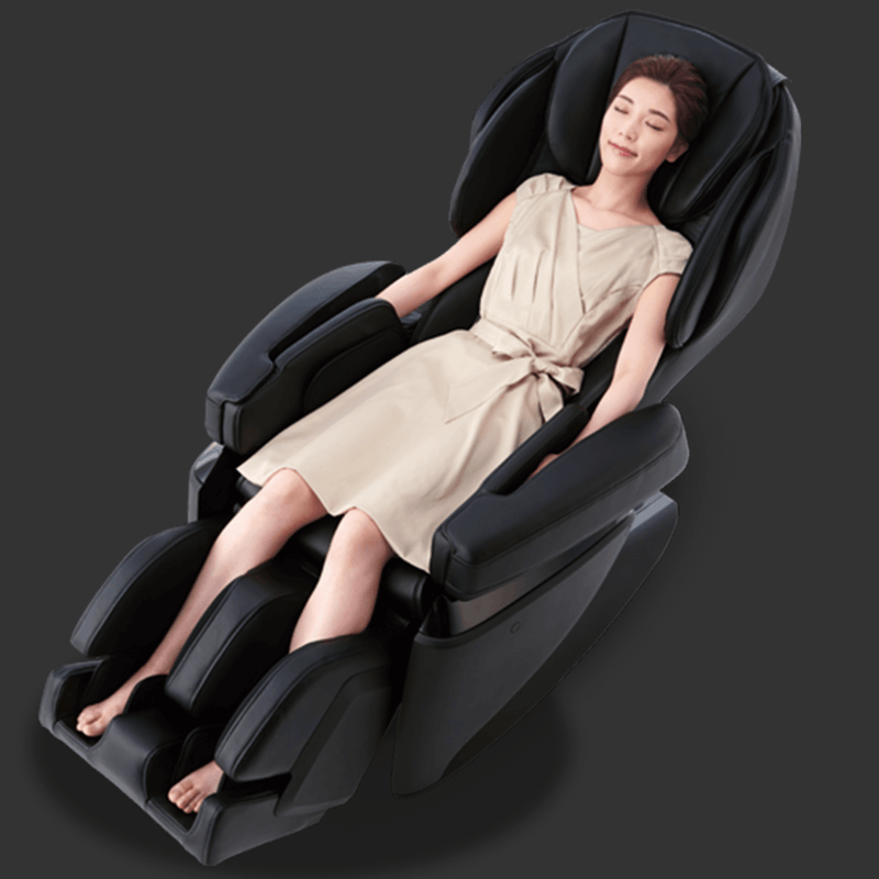 Massage chair test point- Kingston, Thames KT1 4DY